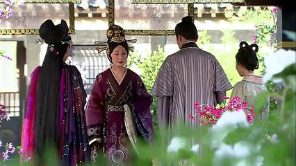 衛子夫 第21集 The Virtuous Queen of Han Ep21