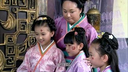 衛子夫 第24集 The Virtuous Queen of Han Ep24