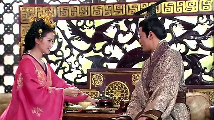 衛子夫 第23集 The Virtuous Queen of Han Ep23