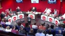 Fabrice Eboué, Florian Gazan et Jean-Jacques Peroni font leur apparition dans les Grosses Têtes