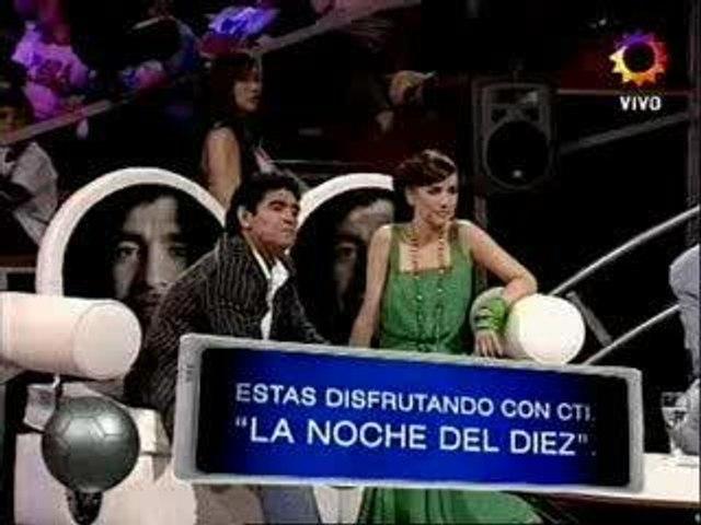 Maradona-Natalia2