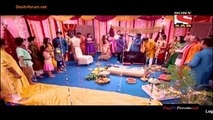 Chandrakant Chiplunkar Sidhi Bambawala 26th August 2014 Video Watch Online pt2