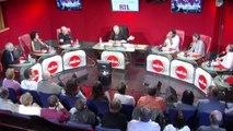 Les Grosses Têtes avec Laurent Ruquier : A l'Ouest, rien de nouveau
