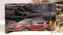 2015 Ford Explorer in Paso Robles at Paso Robles Ford in SoCal