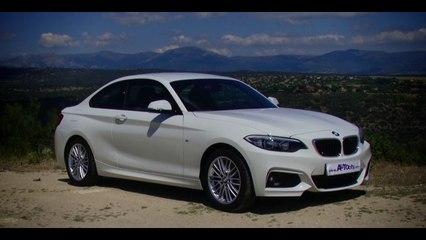 BMW Serie 2 220i Coupé