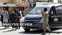 Will Isis prompt a U-turn from the west?