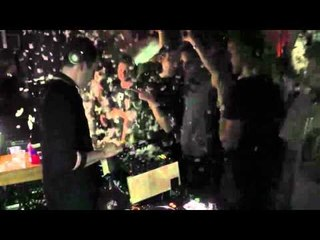 Throwback thursday dixon b2b me at hotel lloyd boiler room malvernweather Image collections