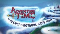 Adventure Time : Le Secret Du Royaume Sans Nom - Bande-annonce