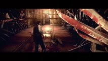 The Evil Within - Les voix anglaises
