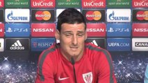Athletic look to end Champions League drought