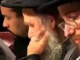 Algerie 2013_ Dieudonné reçoit des Rabbins juifs croyants_ Neturei Karta contre sionisme sioniste
