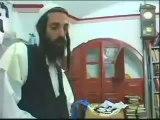 Algerie 2013_ Neturei Karta_ Les Vrais juifs croyant contre les sionistes d'israel athé sionisme