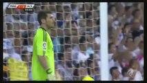 Raul Great Goal vs Al-Sadd (Real Madrid vs Al-Sadd 5-0)