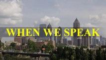 When We Speak (Best Talk Show in Atlanta)- hosted by Jermaine Sain