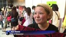 Japan's Babymetal plot world domination with Lolita rock