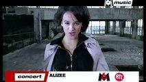 Alizée - À Contre-Courant (Official Video)