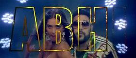 Exclusive- Abhi Toh Party (TEASER) - Badshah - Khoobsurat - Sonam Kapoor,