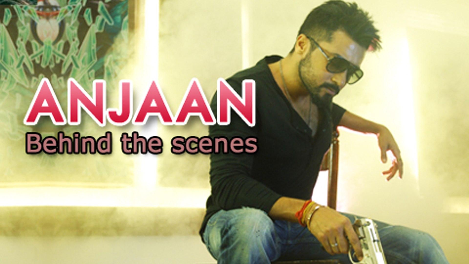 #Anjaan - #Surya, Samantha - Upcoming #Action Thriller Movie - Behind the Scenes