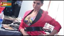 B-Grade actress Veena Malik's hot photoshoot | Bollywood hot photoshoot |