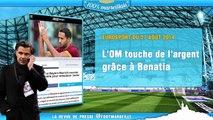 OM : Benatia rapporte de l'argent, Civelli de retour ? La revue de presse de l'Olympique de Marseille !