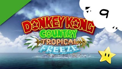 Donkey Kong Country Tropical Freeze - Wii U - 09