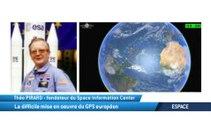Grand Angle du 64' : Galileo, la difficile mise en oeuvre du GPS européen