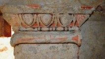 Ancient Greek tomb uncovered