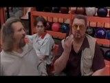 The Big Lebowski - scène culte du Bowling