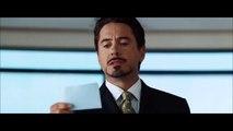Iron Man : Je suis Iron Man !