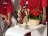 Budilica gostovanje (Teniski klub Bor), 27. avgust 2014. (RTV Bor)