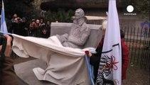 Argentina conmemora el centenario de Julio Cortázar