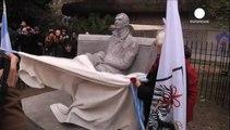 Argentina: omaggio a Julio Cortázar