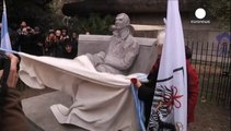 Argentina marks centenary of celebrated writer Cortazar