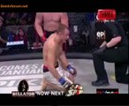 Bellator 27th August 2014 Video Watch Online pt2