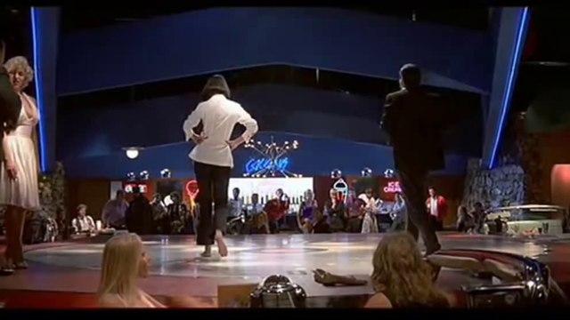 Pulp Fiction (Quentin Tarantino, 1994) : Dusty Springfield - Son of a Preacher Man