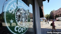 Hundreds Of Customers Pay It Forward At Fla. Starbucks