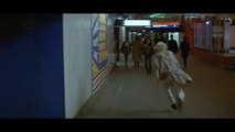 Subway (Luc Besson, 1985) : Arthur Simms - It's Only Mystery