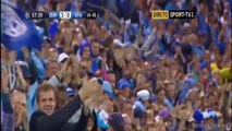 Hulk Goal Zenit 3-0 Standard Liege - 26/08/2014 [UEFA Champions League]