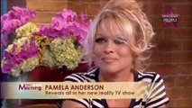 Pamela Anderson annule sa demande de divorce avec Rick Salomon