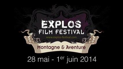 Merci ! Explos Film Festival 2014
