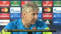Arsenal doit gagner face au Besiktas