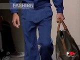 """""""Bottega Veneta"""" Spring Summer 2009 Menswear 1 of 2 by Fashion Channel"""
