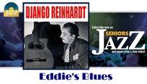 Django Reinhardt - Eddie's Blues (HD) Officiel Seniors Jazz