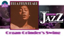Ella Fitzgerald - Organ Grinder's Swing (HD) Officiel Seniors Jazz