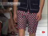"""Moschino"" Spring Summer 2009 Menswear 2 of 2 by Fashion Channel"