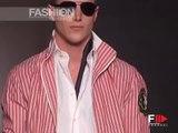 """Enrico Coveri"" Spring Summer 2009 Menswear 2 of 2 by Fashion Channel"