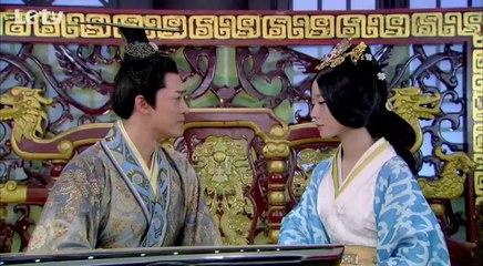 衛子夫 第27集 The Virtuous Queen of Han Ep27