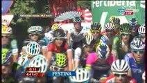 La Vuelta 2014 Etape 5