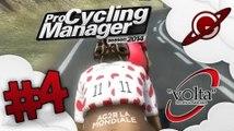 PCM 2014 | Tour de Catalogne - Etape 4 : Alp – Vallter 2000