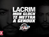 Lacrim - Mon Glock Te Mettra A Genoux en live dans Planete Rap